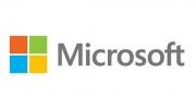 微软发布财年第二季度财报 云服务与移动设备业务强劲增长