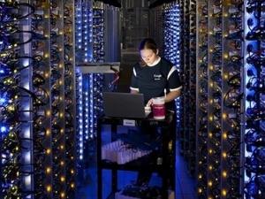 """研究表明全球30%的服务器都处于""""昏睡""""状态"""