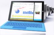 微软承诺修复Surface Pro 3平板过热问题