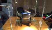 2015 CES消费电子展新奇产品:智能皮带