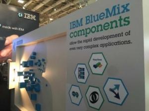 IBM高调亮相CeBIT 借势全方位展示企业移动解决方案
