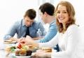 一些好的职场新闻:工作中有更多食物吃