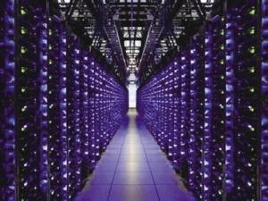 重新定义数据中心 确保社会能效可持续