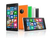 轻旗舰与自拍 IFA2014 Lumia家族再添三名新成员