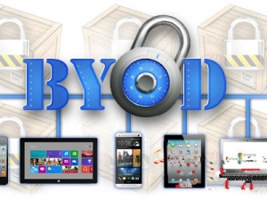 """AT&T:BYOD在2015年达""""拐点"""""""