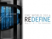 EMC World 2014--ZDNet现场直击