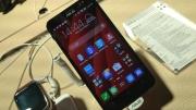 华硕旗舰手机ZenFone2 CES首秀:4GB内存游刃有余