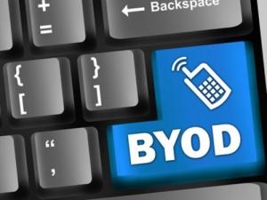 BYOX时代 企业如何完治高科技带来的高风险