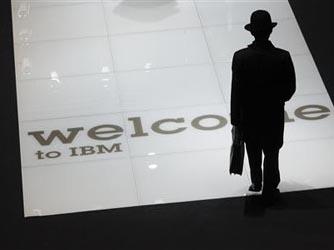 不会放弃存储业务!IBM打磨战略再次出击