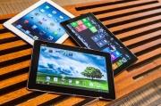 IDC将今年全球平板电脑出货量预期削减一半