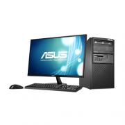 办公智能IT管理优选 华硕BM1AE商用台机