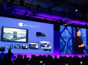 微软Build 2015的10个关键词:Windows 10到HoloLens