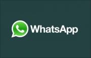 移动消息应用WhatsApp月活跃用户达5亿