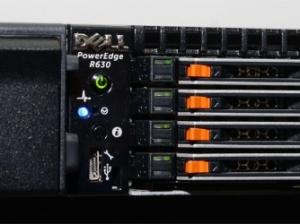 戴尔PowerEdge R630机架服务器性能评测