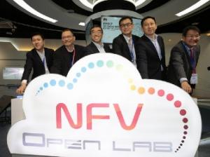 运营商网络变革在即 华为当好NFV创新推手