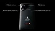 谷歌和高通将联合发布Project Tango智能手机