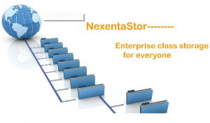 Supermicro与Nexenta签署EVO: RAIL合作协议