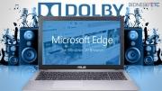 微软:已正式与杜比实验室达成合作协议