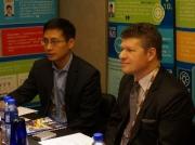 2014中国存储峰会:英特尔李仁基专访