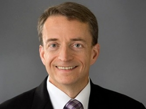 VMware CEO:我们是心怀危机的颠覆者