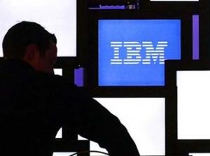 IBM存储继续下行 加入公有云阵营势在必行