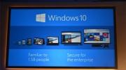 稳定且熟悉的操作系统 Windows 10亮点大集合