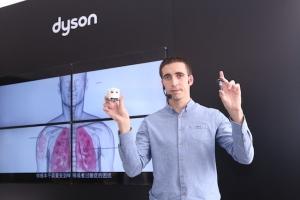 戴森发布无绳吸尘器V6:捕捉有害过敏原