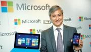 微软国际业务总裁古德华:Windows Phone生态圈正焕发更大生机