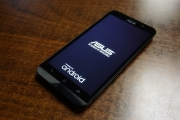 全球首款4G运存+英特尔芯 华硕ZenFone 2性能体验评测