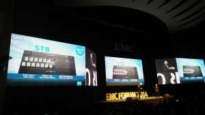 EMC:XtremIO 3.0免费升级 3年内不满意退款