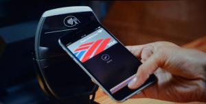 苹果打出Apple Pay这一王牌 移动支付领域必将再起波澜