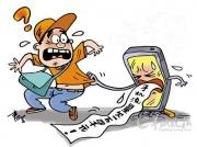 央视315曝光:智能手机已成恶意软件重灾区