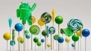 G3品尝棒棒糖 LG本周在韩推送Android 5.0升级