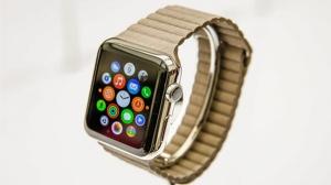 千呼万唤始出来 苹果发布可穿戴设备Apple Watch