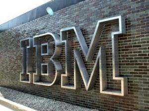 罗睿兰:带给合作伙伴一个全新的IBM