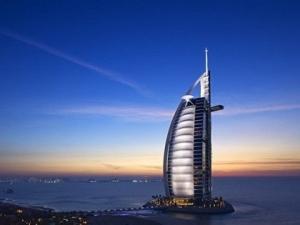 迪拜将成为阿里云全球第7个数据中心