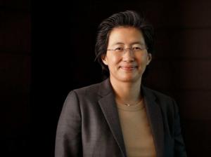 """AMD全新掌舵人苏姿丰:理性""""回归""""服务器"""