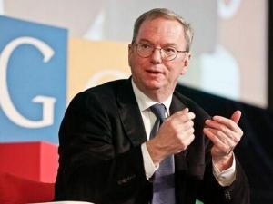 谷歌董事长预计:物联网或将导致互联网消失