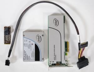 NVMe SSD走红 固态盘市场趋热