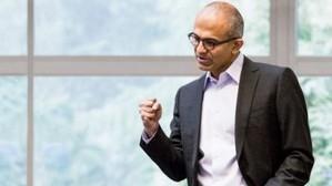 云计算业务翻番 微软转型成效初显提振业绩增长