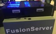 华为服务器升级:FusionServer发布 SDI基础架构坐阵
