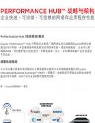 PERFORMANCE HUB战略与架构