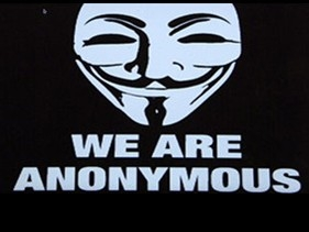 加拿大政府遭网络攻击 Anonymous声称负责