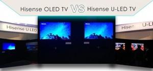 美国CES展海信将推ULED超级旗舰产品