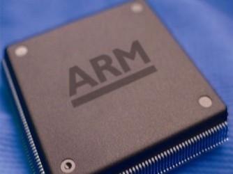 ARM:签署41项新协议 并向物联网发起冲击