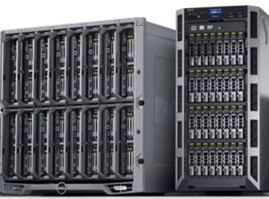 戴尔新一代PowerEdge服务器究竟能给用户带来什么?