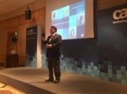 现场直击CA Technologies亚太及日本地区媒体及分析师峰会