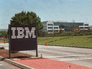 倾心中国 IBM开放部分服务器芯片技术