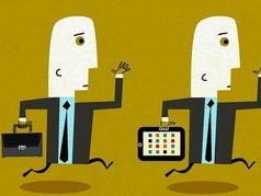 战胜BYOD风险?试试移动设备管理