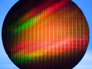2015年美光将3D NAND芯片全面推向高潮